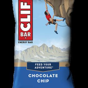 Clif Bar Chocolate Chip