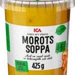 ICA Morotssoppa