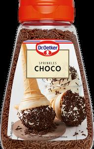 Dr. Oetker Strössel Choco