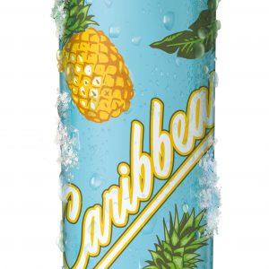 Nocco Ice Pop Caribbean