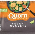 Quorn Veganska Nuggets