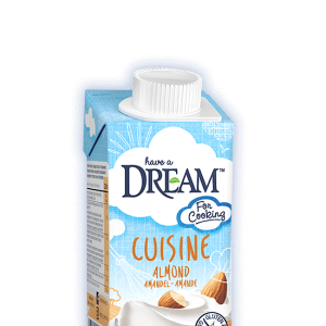 Rice Dream Cuisine Almond