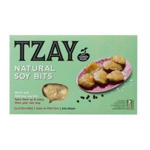 TZAY Natural Soy Bits