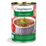 Weight Watchers Linssoppa