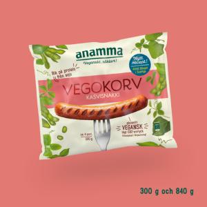 Anamma Vegokorv