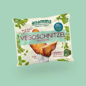 Anamma Vegoschnitzel