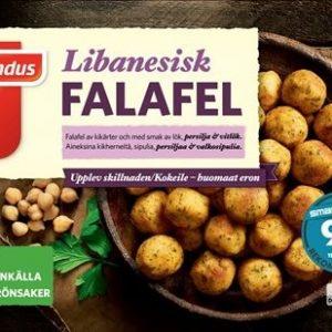 Findus Libanesisk Falafel
