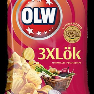 OLW 3x Lök