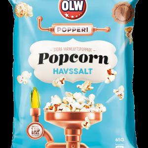 OLW Popcorn Havssalt