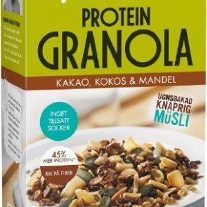 Paulúns Granola Kakao Kokos & Mandel