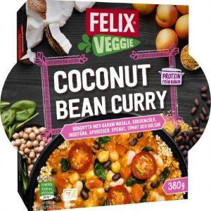 Felix Coconut Bean Curry