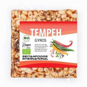 Seitanfoods Tempe Gyros
