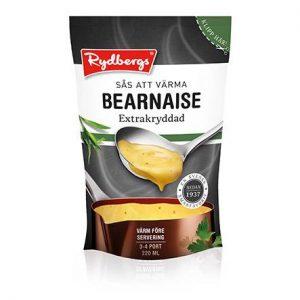 Rydbergs (Sås att värma) Bearnaise Extrakryddad