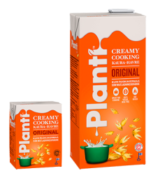 Planti Creamy Cooking Original