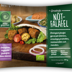 Ekko Gourmet Nötfalafel