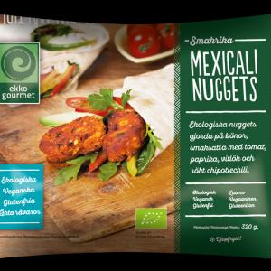 Ekko Gourmet Mexicali Nuggets