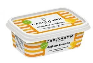 Carlshamn Mjölkfritt Smakrikt margarin 60%