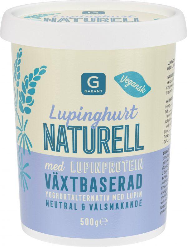 Garant Lupinghurt Naturell