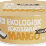 Garant Eko Kokosghurt Mango