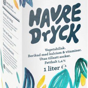 Garant Havredryck