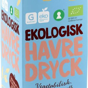 Garant Eko Havredryck