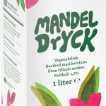 Garant Mandeldryck