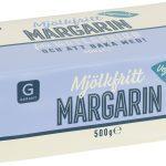 Garant Mjölkfritt Veganskt Margarin