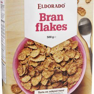 Eldorado Branflakes