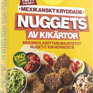 Risenta Eko Nuggets av Kikärtor