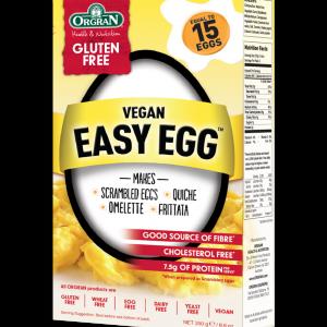 ORGRAN Vegan Easy Egg™