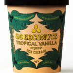 Go Coconuts Tropical Vanilla
