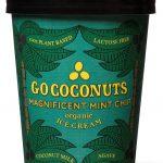 Go Coconuts Magnificent Mint Chip