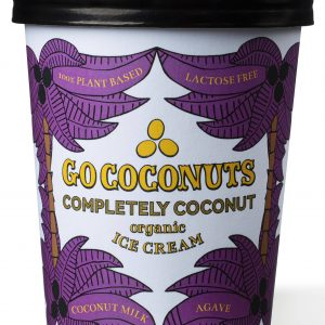 Go Coconuts Completely Coconut