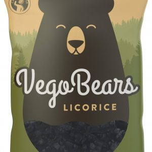 VegoBears Licorice