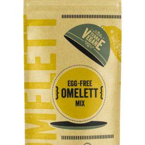 Terra Vegane Egg-Free Omelette Mix