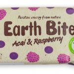 Earth Bite Acai & Raspberry