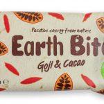 Earth Bite Goji & Cacao