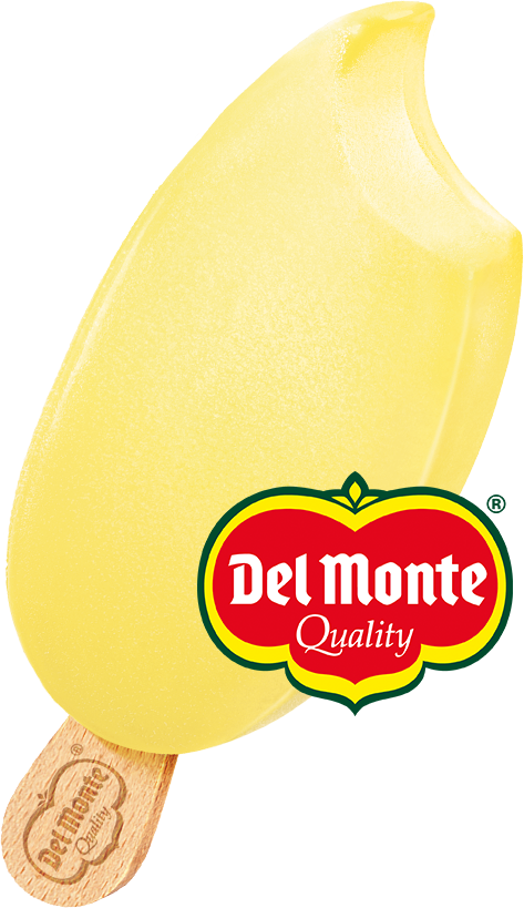 Del Monte Smoothieglass Lemon
