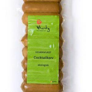 Wheaty Cocktailkorv