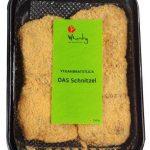 Wheaty Wienerschnitzel
