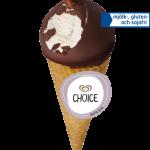 GB Choice Lovely Vanilla Cone