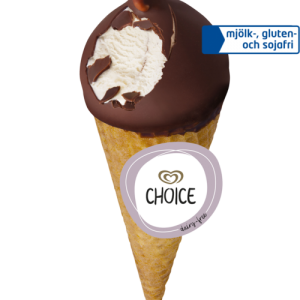 GB Choice Lovely Vanilla Cone