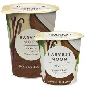 Harvest Moon Vanilla