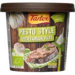 Tartex Vegetarisk smörgåspålägg Pesto