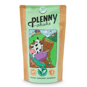 Swejoy Plenny Shake Vegan Choklad