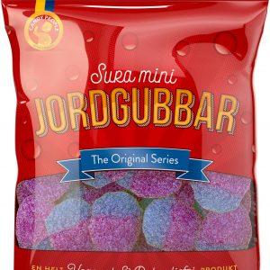 Candy People Sura Mini Jordgubbar