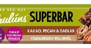 Paulúns Superbar Kakao