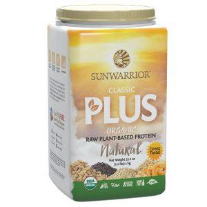 SunWarrior Classic Plus Ekologisk