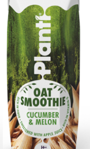 Planti Oat Smoothie Cucumber & Melon