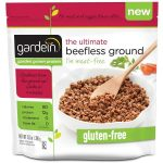 Gardein Beefless Ground Crumble